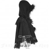 women's Gothic Lolita Cape by PUNK RAVE brand, code: LM-002