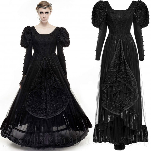The Empress Ball Dress