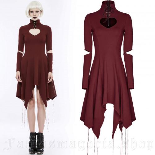 Dead Romance Dress
