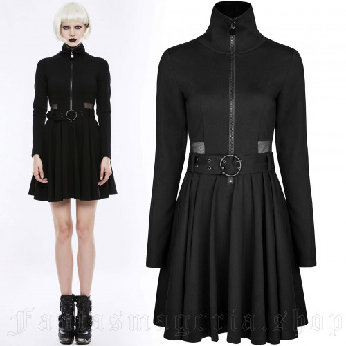 Katana Dress