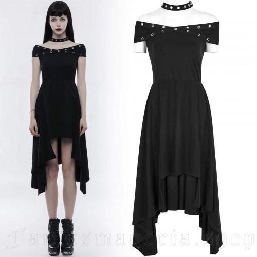 Sinister Girl Dress