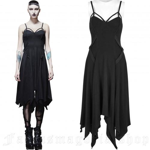 Insomnium Dress