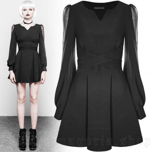 Somnambula Little Black Dress
