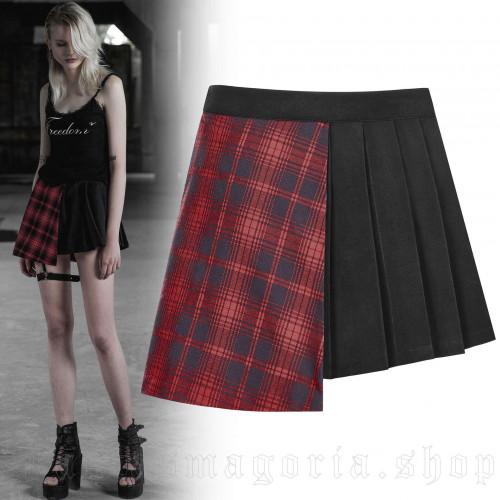Tartan Rebel Skirt