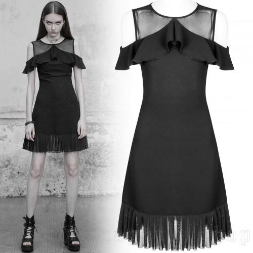 Vespera Dress