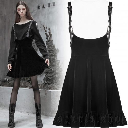 Velvetta Skirt