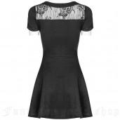women's Kira Dress by PUNK RAVE brand, code: OPQ-384