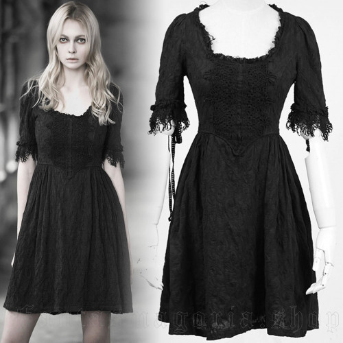 The Ghost Dress