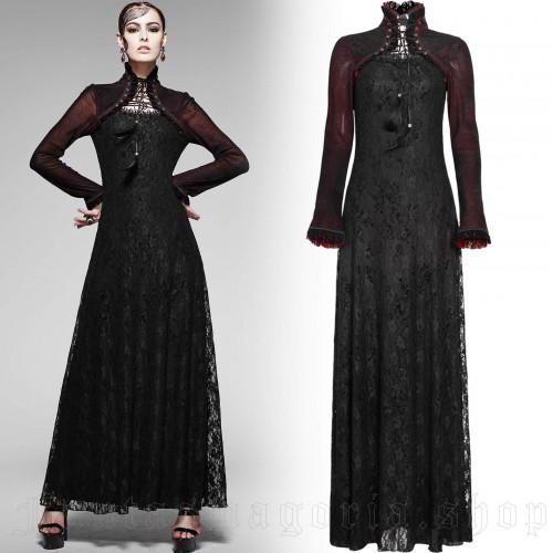Memoir Noir Dress