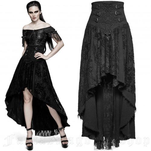 Belladonna Skirt