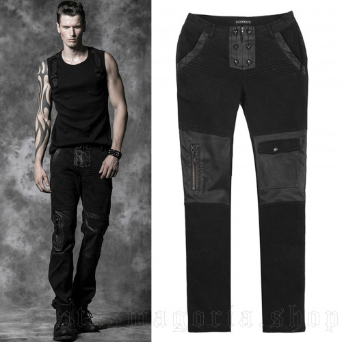 Machinist Trousers