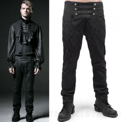 Vampyr Trousers