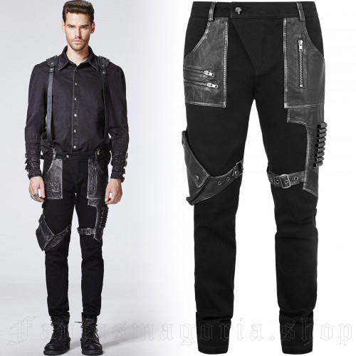The Hunter Trousers