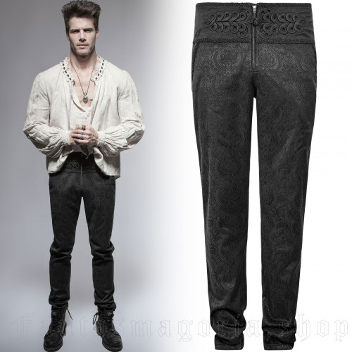 Torero Trousers