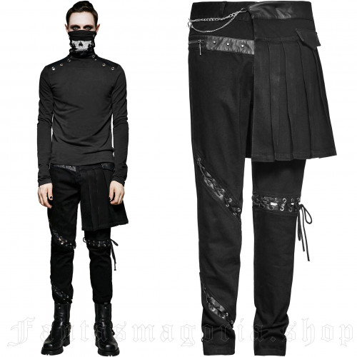 Catacomb Trousers