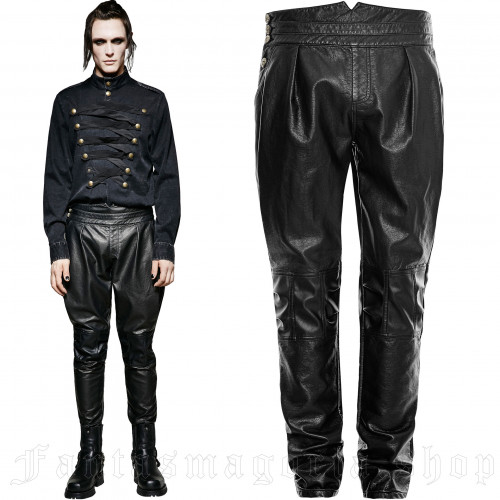 Mister Sinister Trousers