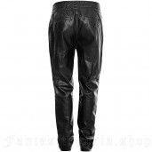 men's Mister Sinister Trousers by PUNK RAVE brand, code: K-262