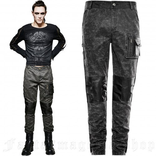 Aviator Trousers