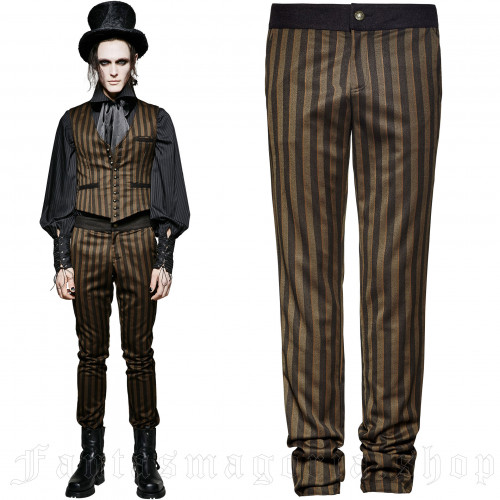 Edward Trousers