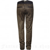 men's Edward Trousers by PUNK RAVE brand, code: K-271