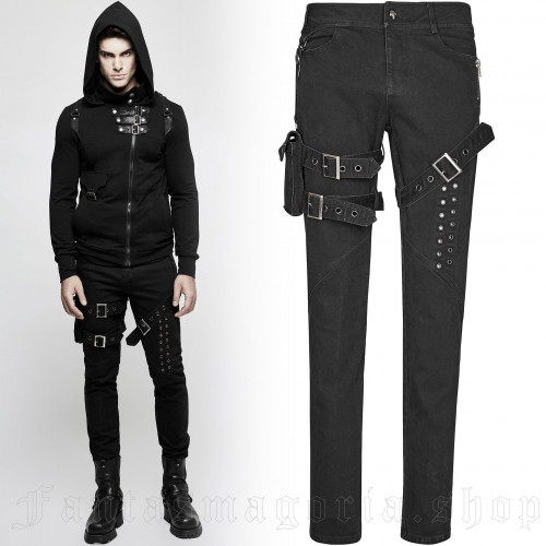 Resident Evil Trousers