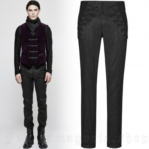 Regent Trousers