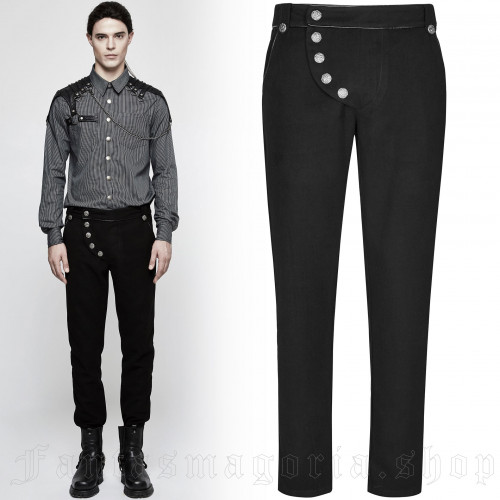 Taurus Trousers