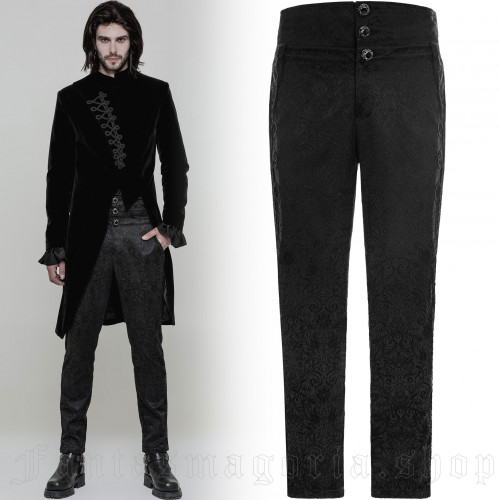 Nocturn Trousers