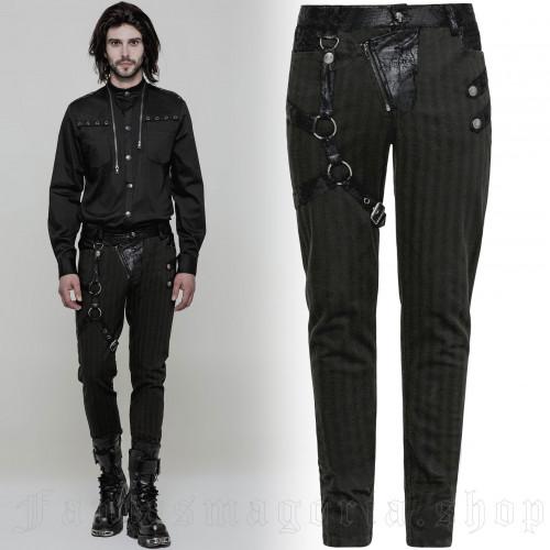 Dracarys Trousers
