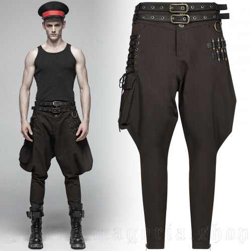 Havoc Crew Uniform Trousers