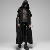 men's Mesmeriser Trousers by PUNK RAVE brand, code: WK-386