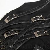 men's Katana Men's Skirt by PUNK RAVE brand, code: Q-298/Male