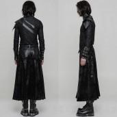 men's Viserion Men's Skirt by PUNK RAVE brand, code: WQ-355