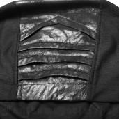 men's Nostromo Top by PUNK RAVE brand, code: WT-564