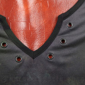 men's Silent Hill T-Shirt by PUNK RAVE brand, code: T-354/GR