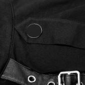 men's Uniform Top by PUNK RAVE brand, code: WT-517