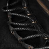 men's Moloch Longsleeve Top by PUNK RAVE brand, code: T-484