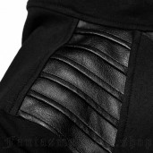 men's Varg Longsleeve Top by PUNK RAVE brand, code: OT-514