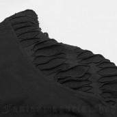 men's Nocturnus Longsleeve Top by PUNK RAVE brand, code: WT-581