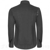 men's Helios Shirt by PUNK RAVE brand, code: WY-939