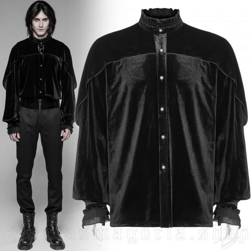 Romantic Goth Shirt