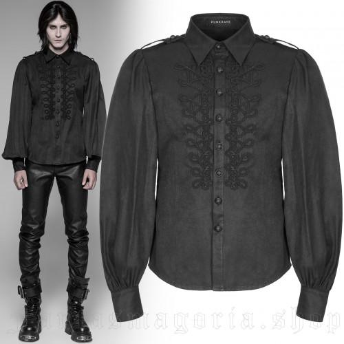 Ghostwood Shirt
