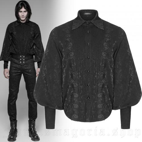 Gothic Romeo Shirt