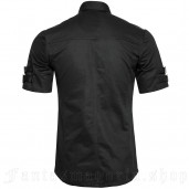 men's Aries Shirt by PUNK RAVE brand, code: Y-744