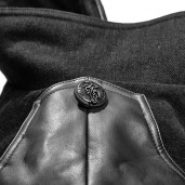 men's The Smog Jacket by PUNK RAVE brand, code: Y-721