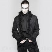 men's Dracula Jacket by PUNK RAVE brand, code: Y-759