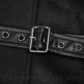 men's Taurus Vest by PUNK RAVE brand, code: WY-862