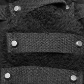 men's Nux Sweater by PUNK RAVE brand, code: WY-921