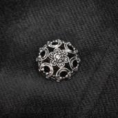 men's Alchemist Tailcoat by PUNK RAVE brand, code: WY-947/BK-SI