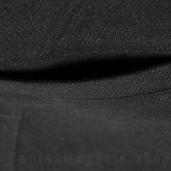 men's Renegade Vest by PUNK RAVE brand, code: WY-951/BK